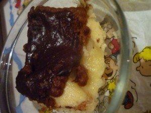 Cake Isabel