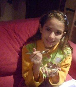 Un gateau Isabel avec une note de spéculoos :-) dans En panne de recettes de cuisine ? cake-retocado-2012-003-262x300